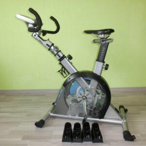 Daum Indoor-Cycle