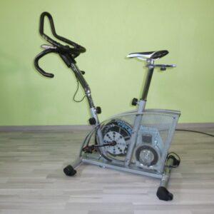 Ergo-Bike