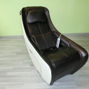 SYNCA Massage-Relax-Sessel Modell CirC Espresso – neu